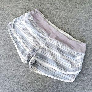 Lululemon Run Speed Shorts, Size 8